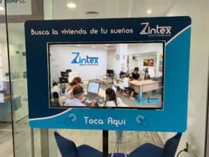interactuando-zintex-inmobiliaria-escaparate-interactivo